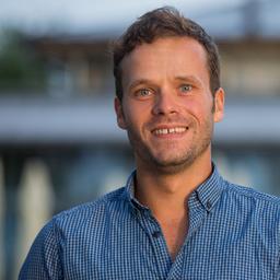 Bastian Hiller - Teejit - eLearning for Tourism - Eichstätt