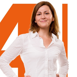 Nicole Haase - PERM4 | Permanent Recruiting GmbH - Berlin