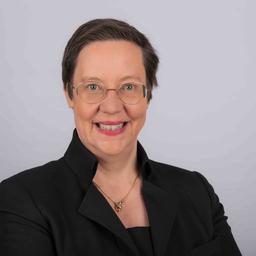 Dr. Christina Radons