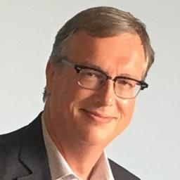 Rainer Hornig - NRW.INVEST GmbH - Düsseldorf
