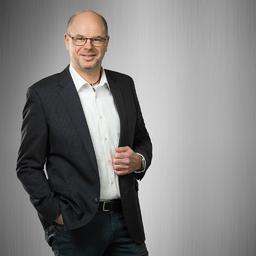 Andreas Ott - GussTech - Kahl am Main