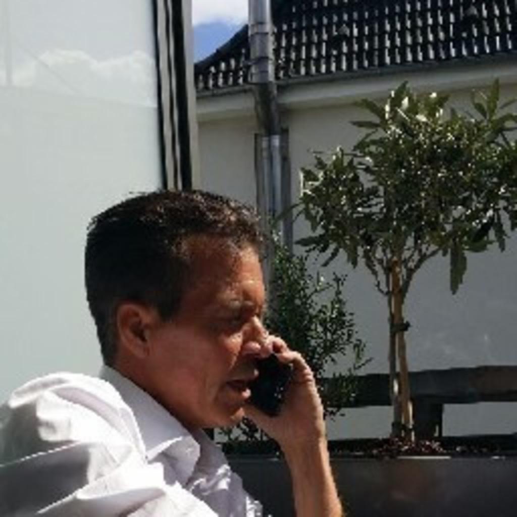 Matthias Baumgartner's profile picture