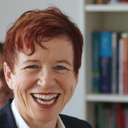 Ingrid Walter-Kuehfuss