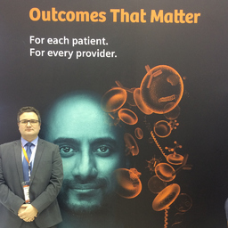 Dr. Thomas Borchert - Siemens Healthineers - Eschborn