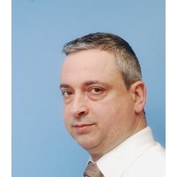 Andreas Eisele - hebro chemie - Now part of BASF Group - Baden Württemberg