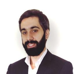Arman Tshitoyan - WeemTech - Yerevan