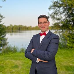 Andreas Martens - ThyssenKrupp Industrial Solutions AG - Haltern am See