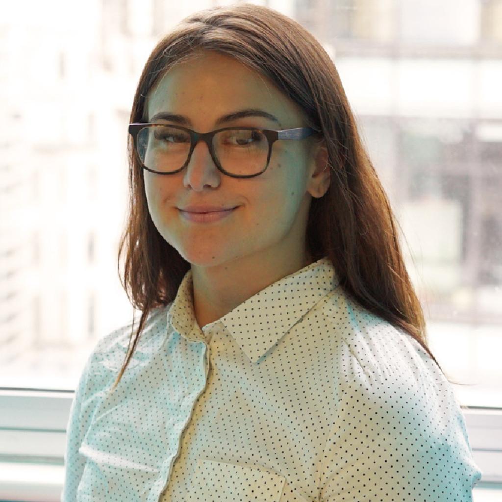 Franciska Pozmany's profile picture