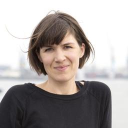 Anna Cray - Freelancer - Hamburg