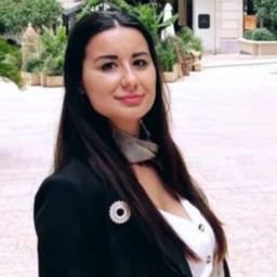 Bettina Barthelmie's profile picture
