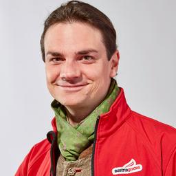 Sebastian Frankenberger - StadtLux - Passau