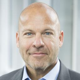 Jörg Schweda - EOS Deutscher Inkasso - Dienst GmbH - a member of the Otto group - Hamburg