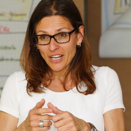 Tanja Volke-Groh - Ihr Kompass zum Ziel: Coaching, Personalentwicklung, Training - Zorneding bei München