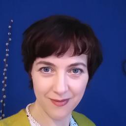 Martina Klein - Rheinisch-Bergische Verlagsgesellschaft - Düsseldorf