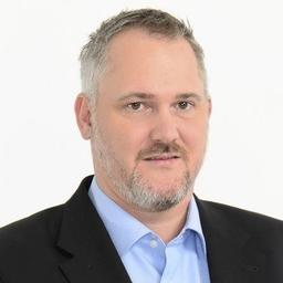 Ulf B. Simon-Weidner - Computacenter AG & Co. oHG - München