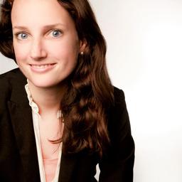Lena Neumann - AVISTA OIL AG - Dollbergen