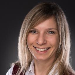Yvonne Hehl