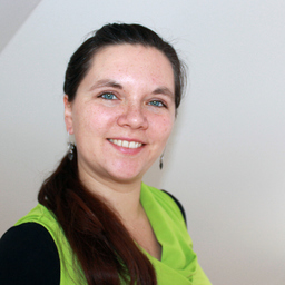 Anne-Kathrin Huonker's profile picture
