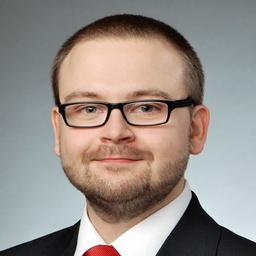 Jannic Hartwecker - Zalando SE - Dortmund