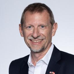 Dipl.-Ing. Clemens Horacek - Hans Künz GmbH - Raleigh, North Carolina
