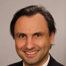 Bidjan Arjang's profile picture