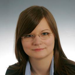 Nicole Baier's profile picture