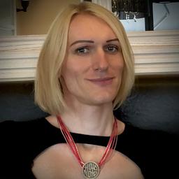 Dipl.-Ing. Stefanie Göpfarth M.Sc.'s profile picture
