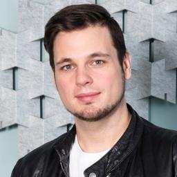 Hendrik Buch's profile picture
