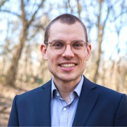 Max Schwarz - Talente im Netz – Active Sourcing Übernahme und Recruiting-Prozessberatung - München