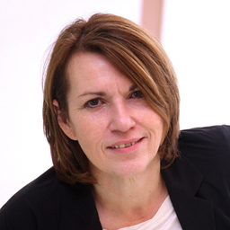 Ursula Hueby - Evalueserve - Monheim am Rhein