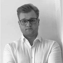 Leonard Schmitt - Neotechnik Fördersysteme Göthe & Prior GmbH & Co.KG - Bielefeld