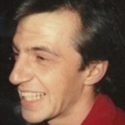 Claus Altena - ITSM - Langenfeld