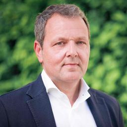 Thorsten Meisert - TRIAS⎪GESUNDHEIT UND WOHLBEFINDEN - Hanover