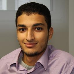 Eslam Ali Mohamed - Mintrics - Cairo
