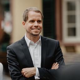 Sascha Dorn - Steuerkanzlei Gündisch • Dorn Partnerschaft mbB Rechtsanwalt | Steuerberater - Frankfurt