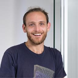 Johannes Scherg