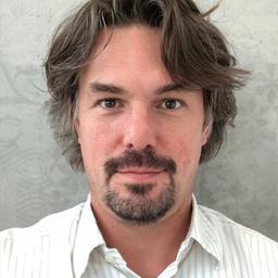 Michael Heß - 4dimensional - Agentur für Ideen, Raum und Zeit - Köln