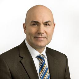 Paolo Fazzino's profile picture