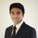 Harish Kumar - Besigheim