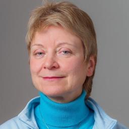 Kirsten Friedrichs - Shiatsu Touch - Malsch-Völkersbach