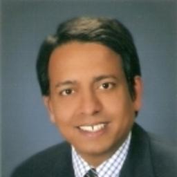Saravanan Annamalai's profile picture