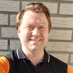 Markus Brunner - IPB-Profile GmbH - Deggendorf
