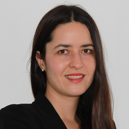 Sarah Loderer - Portal München Betriebs-GmbH & Co. KG - München