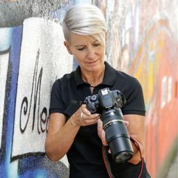 Manuela Huber's profile picture