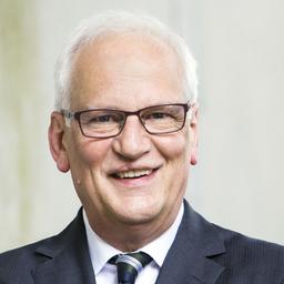 Holger Erichsen