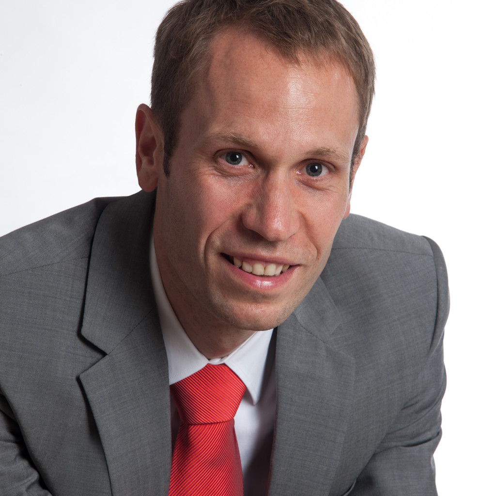 Dr. Christoph Auer's profile picture