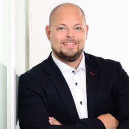 Sascha Arnold's profile picture