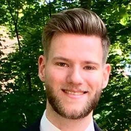 Marvin Garken's profile picture