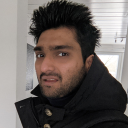 Amit Ahire's profile picture