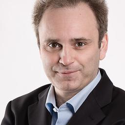 Dr Michael Thess - Signal Cruncher GmbH - Berlin